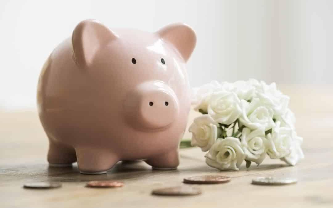Save Money on a Wedding: Reception Savings Tips