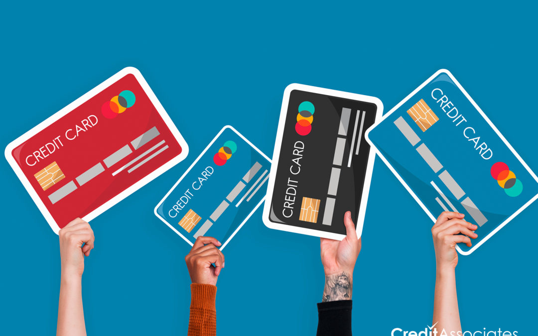 What Credit Card