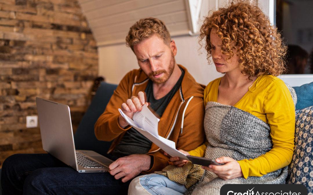 Credit Card Hardship Program