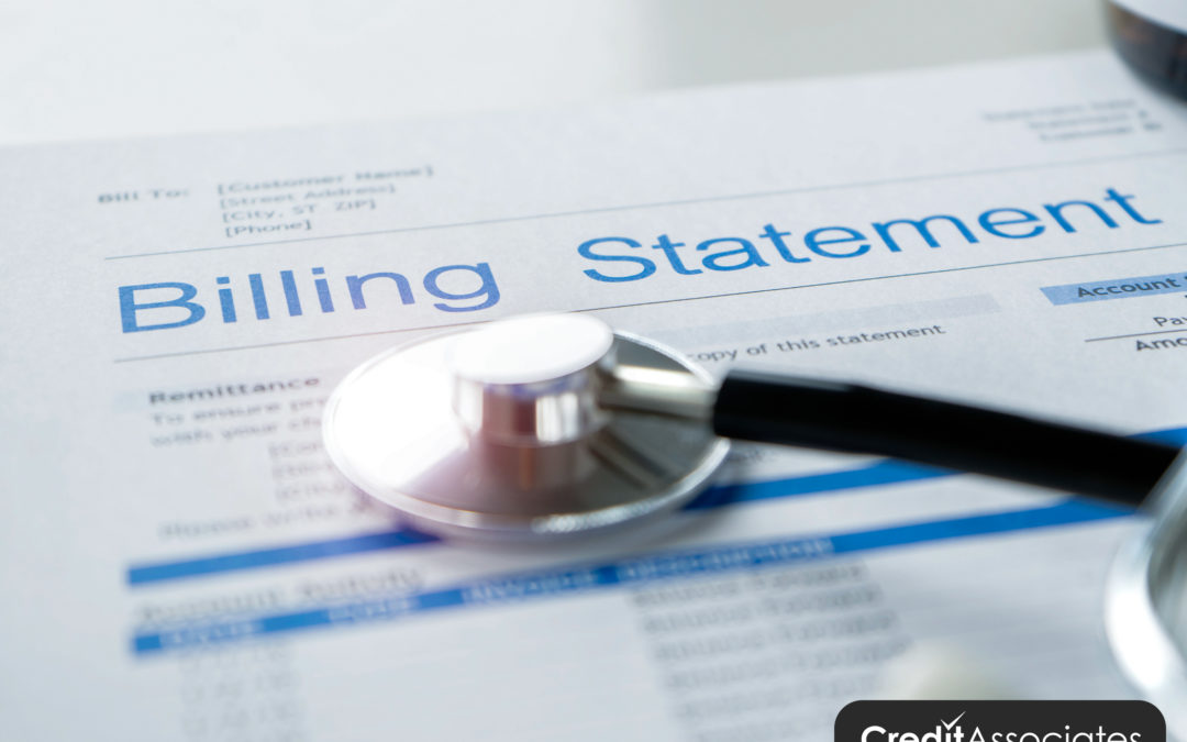 What is the Minimum Monthly Payment on Medical Bills