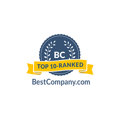Best Company Top 10