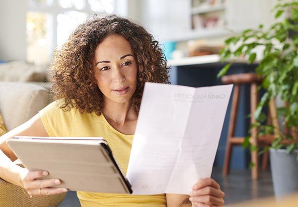 CreditAssociates Debt Free Client