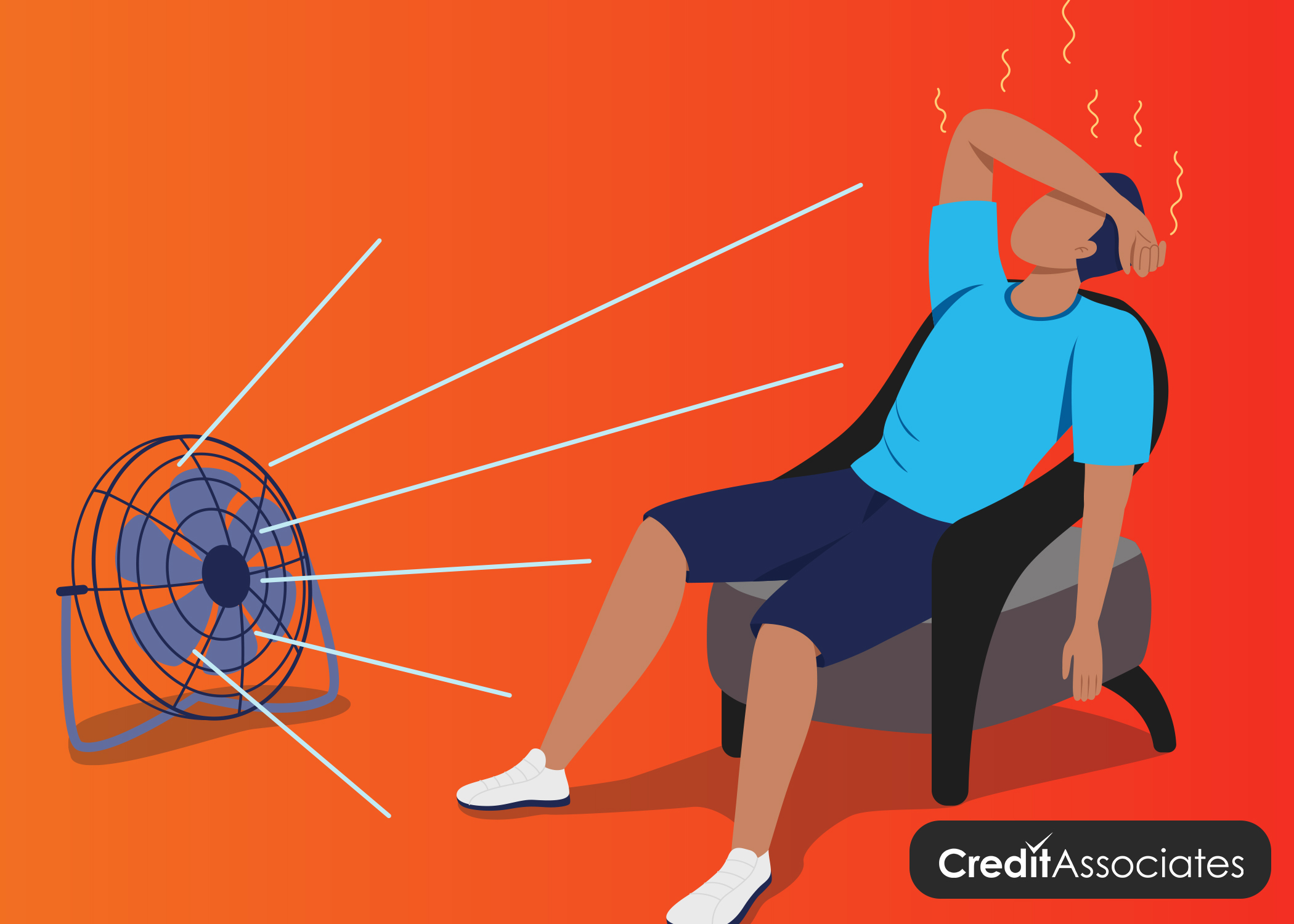 Beat the heat, AND Lower Your Electricity Bill