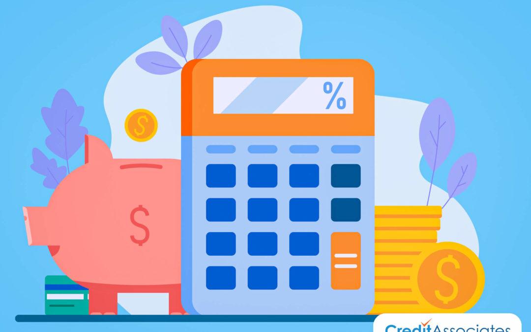 Debt Consolidation Loan Calculator