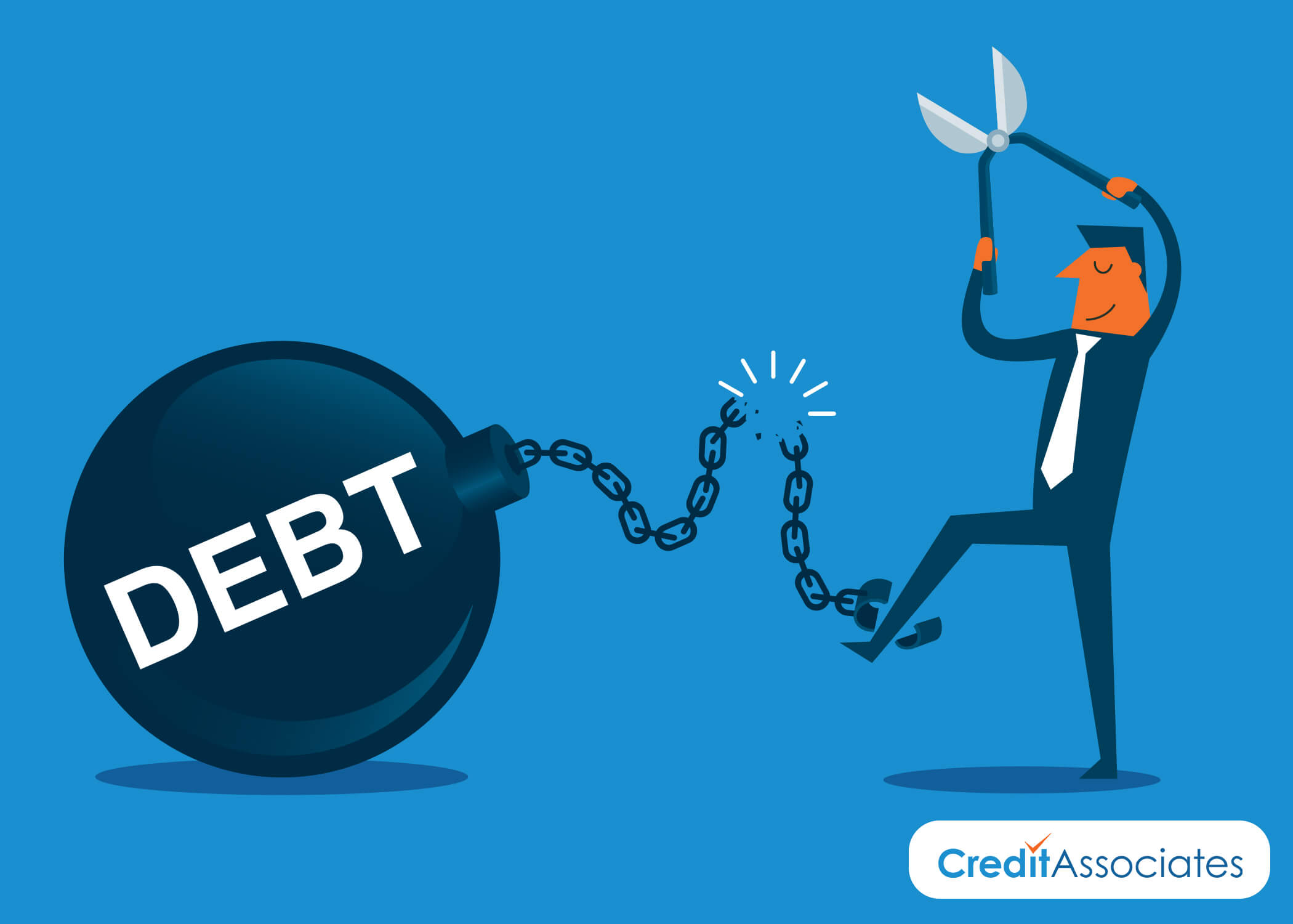Is Debt Relief Right for Me?