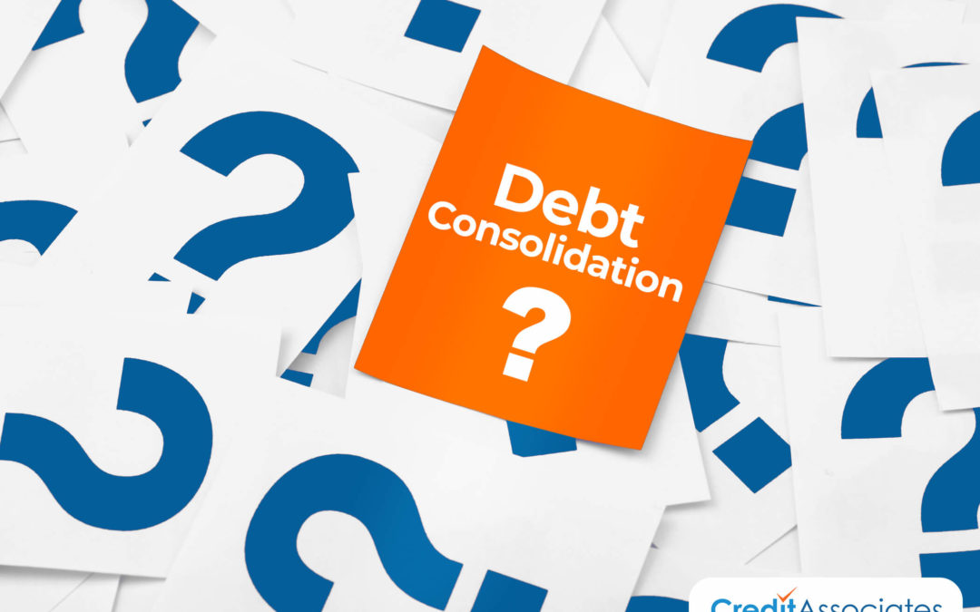 Whats the best way to consolidate debt?