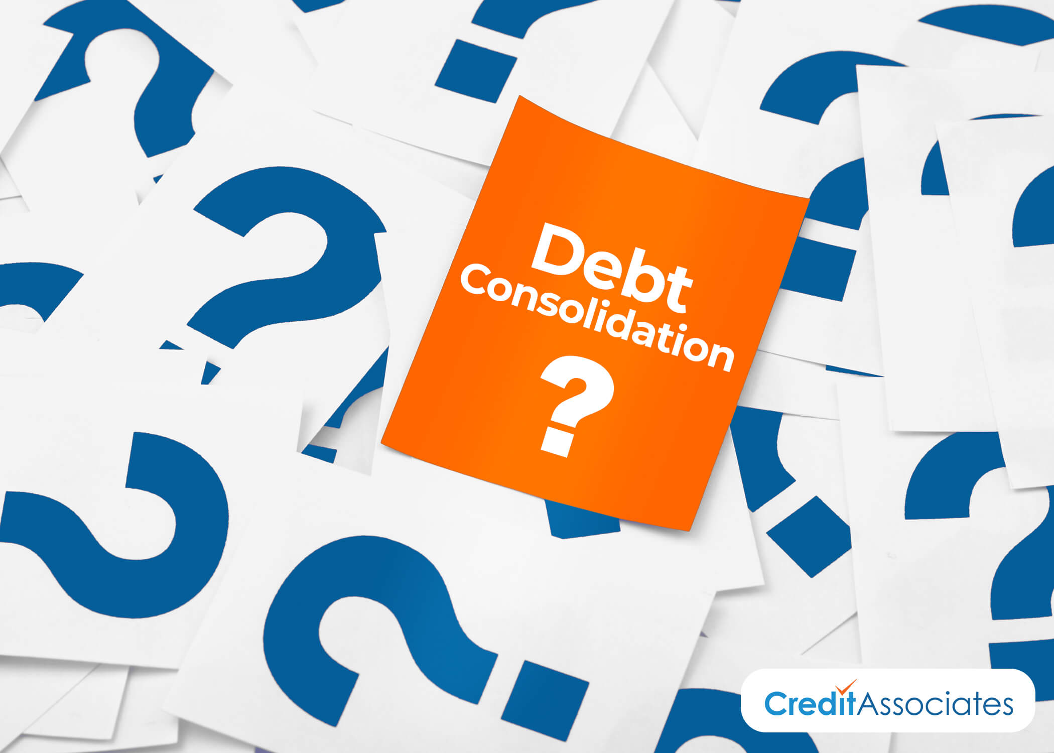 What's the Best Way to Consolidate Debt?
