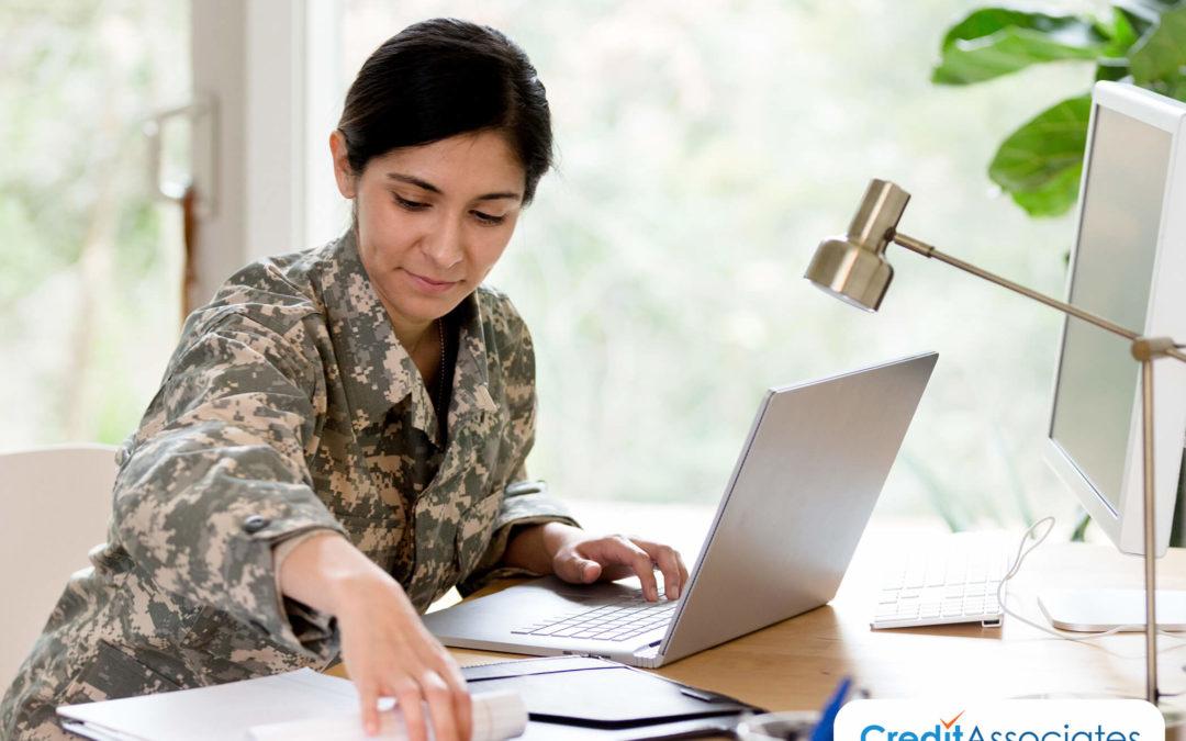 Debt Consolidation for Veterans