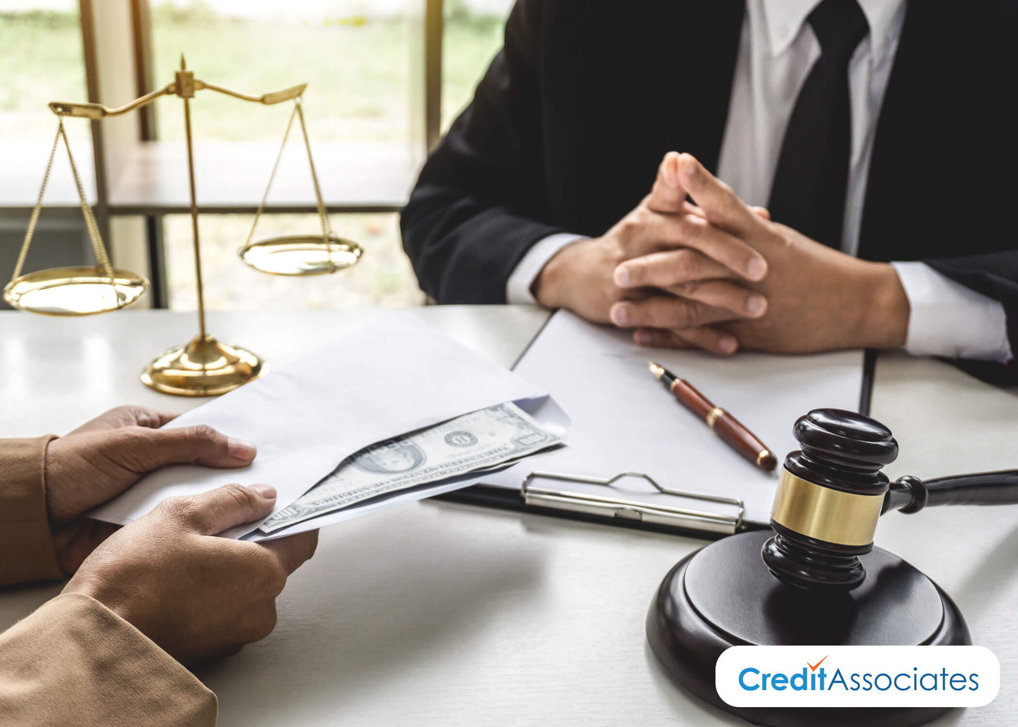 How Much Will a Lawyer Charge to Negotiate with Creditors?